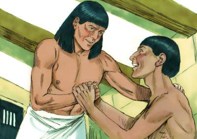 Pharaoh's Servants' Dreams