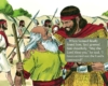 Saul Rejected as King - 1 Samuel 15 slide 14