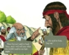 Saul Rejected as King - 1 Samuel 15 slide 17