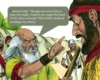 Saul Rejected as King - 1 Samuel 15 slide 18