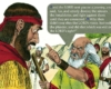Saul Rejected as King - 1 Samuel 15 slide 19