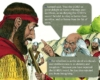 Saul Rejected as King - 1 Samuel 15 slide 21
