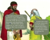 Saul Rejected as King - 1 Samuel 15 slide 22