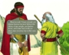 Saul Rejected as King - 1 Samuel 15 slide 24