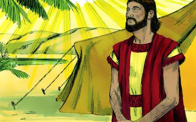 God's Promises to Abraham