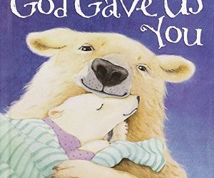 Book Review – God Gave Us You