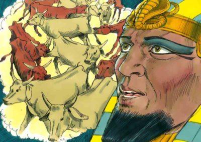Pharaoh's Dreams