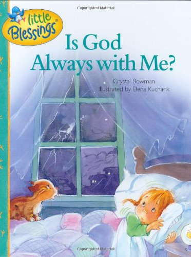 Book Review : Is God Always With Me?