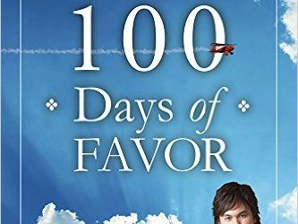 Book Review –100 Days of Favour