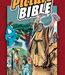 Book Review – the Picture Bible