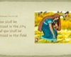 Deuteronomy 28-God's Promises of Blessings-Slide3