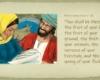 Deuteronomy 28-God's Promises of Blessings-Slide4