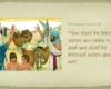 Deuteronomy 28-God's Promises of Blessings-Slide6