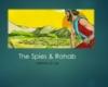 The Spies & Rahab - Joshua 2-1-24-Slide1